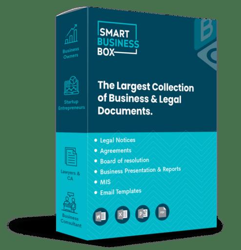 Smart business box